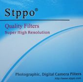 ND filtr 8x STPPO 58 mm